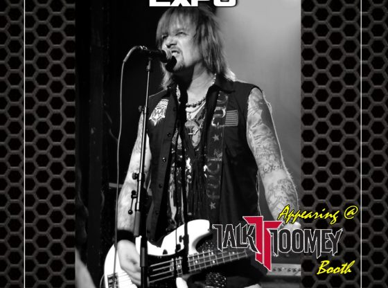 eric brittingham cinderella bret michaels poison devil city angels rock n pode expo nashville